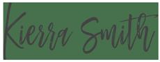 Kierra Smith Logo