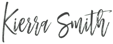Kierra Smith Logo